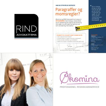 Økomina og Rind advokatfirma